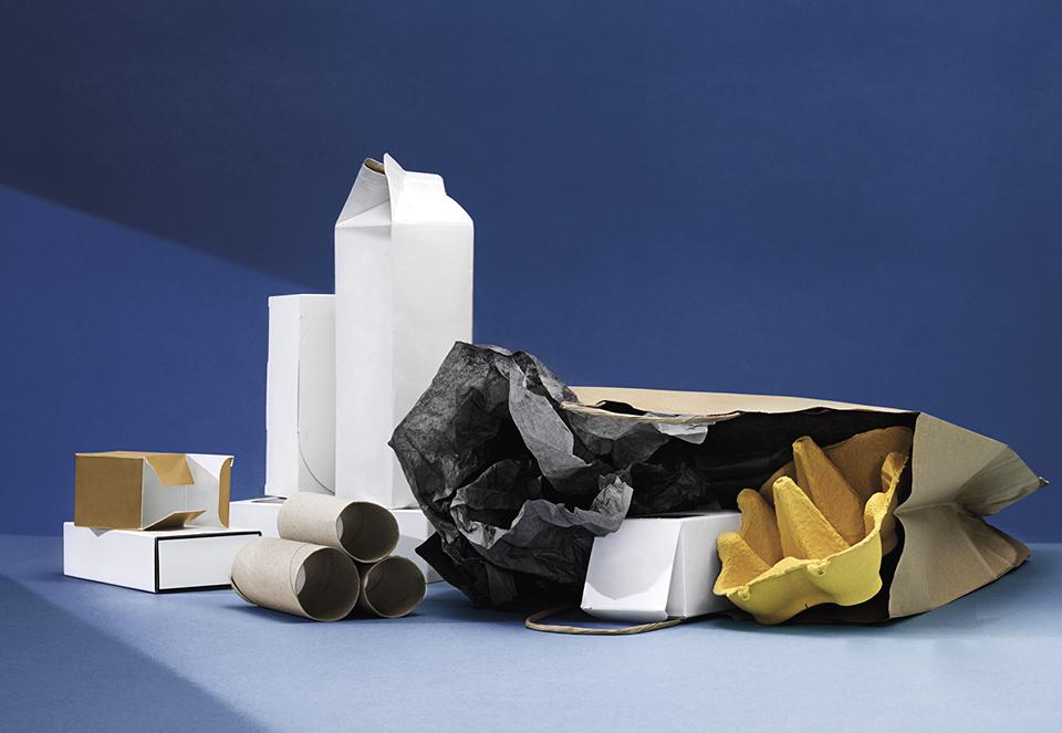 Gästrike återvinnare – Recycle signs